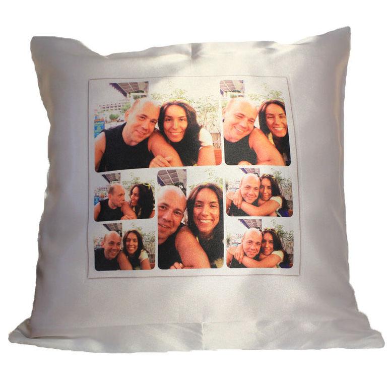 печать на подушках и футболках